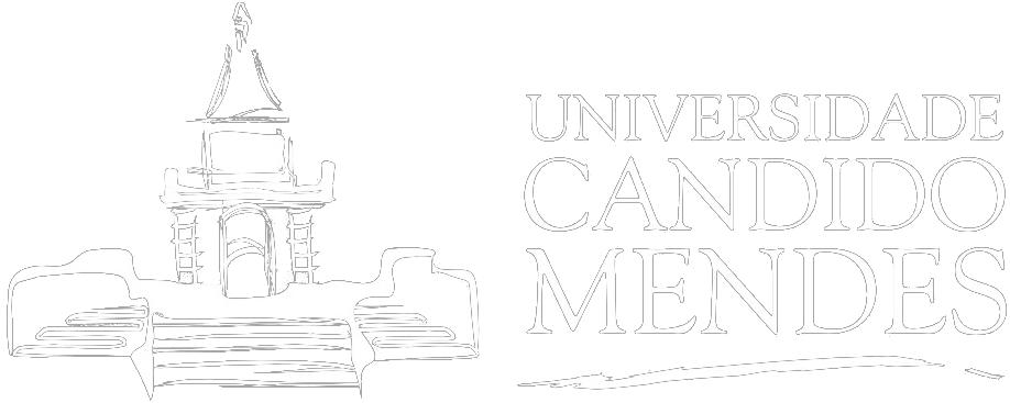 Logo Universidade Cândido Mendes